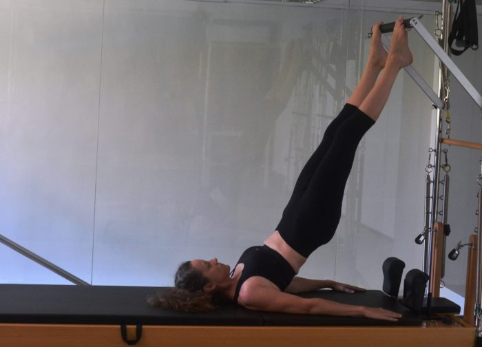 Emilie Baudoin Pilates
