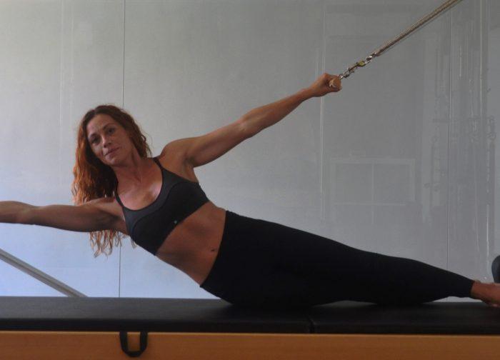 Virginia Acosta Pilates